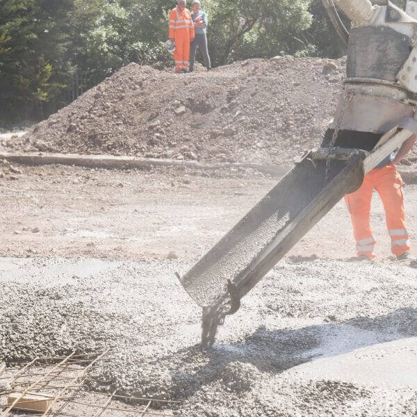 Ready Mix Concrete Cardiff