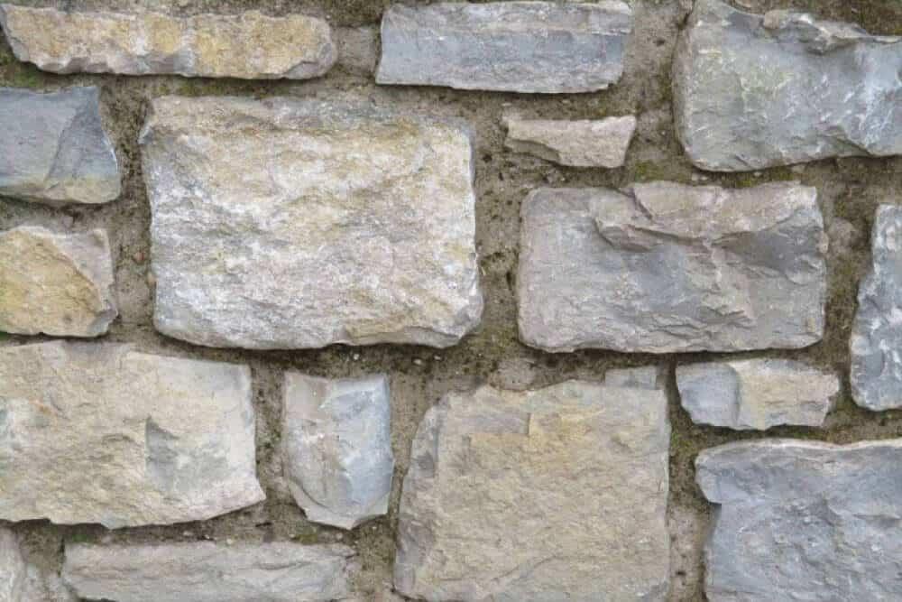 Walling Stone Bridgend