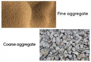 How Is Aggregate Used In Construction?