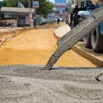 Concrete Suppliers Cardiff