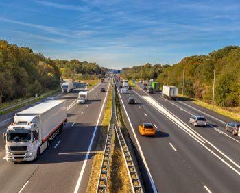 Motorway Concrete